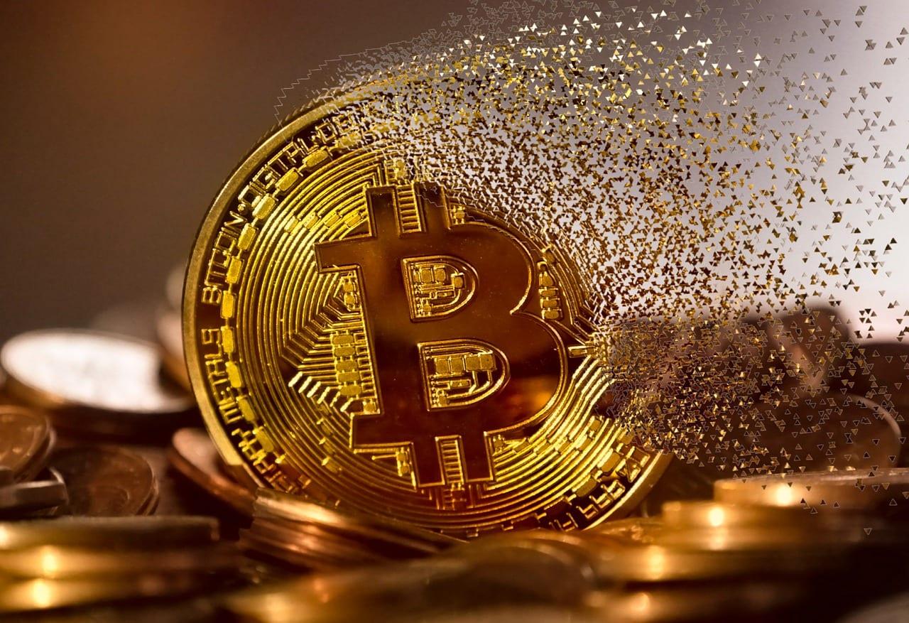 Sunovrat kripto valuta u godinu dana 2