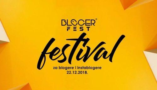 Bloger Fest 22. decembra u Beogradu 1