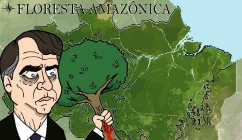 Šta donose Bolsonarove pretnje po klimatske promene i Amazoniju? 4