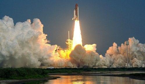Emirati 14. jula lansiraju svoju prvu svemirsku misiju ka Marsu 1