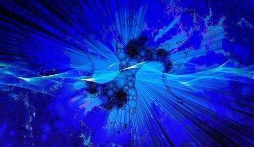 CERN najavio istraživanje o česticama tamne materije 14