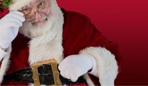 Entoni Fauči: Vakcinisao sam Deda Mraza 4