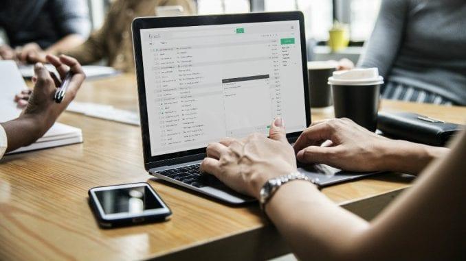 MUP: Lažan mejl iz Batuta javnim ustanovama i firmama traži podatke 4