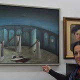 Čuvaju uspomenu na svetski poznatu slikarku 11
