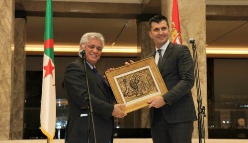 Đorđević: Srpski narod nikad nije verovao u imperijalizam 14