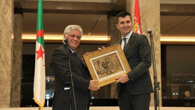 Đorđević: Srpski narod nikad nije verovao u imperijalizam 1