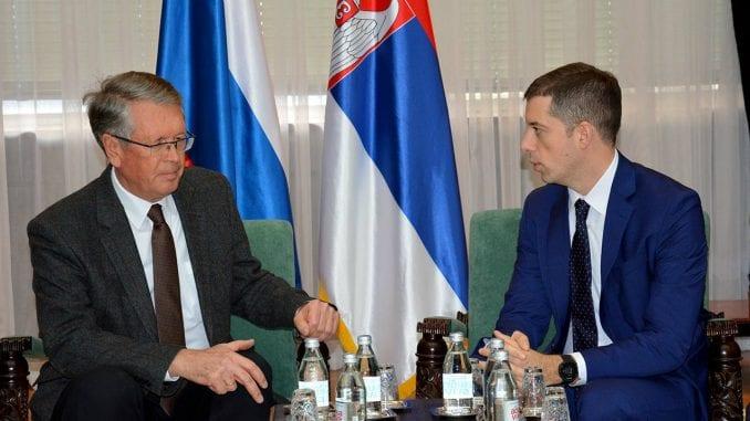 Đurić: Nijedan međunarodni akt ne dopušta formiranje vojske Kosova 5