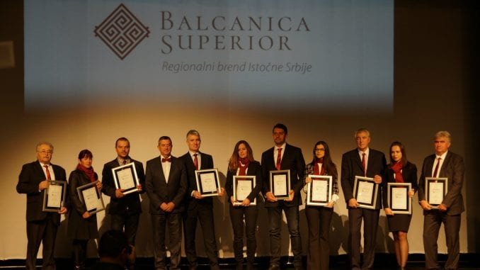 """Balkanika Superior""odabrala deset sertifikovanih partnera 2"