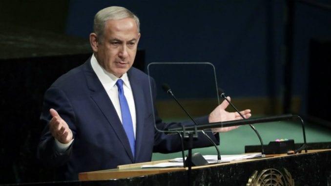 Netanjahu će ponovo biti premijer, pokazuje anketa 1