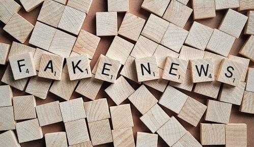 U Srbiji se jedna lažna vest u proseku podeli 927 puta 9
