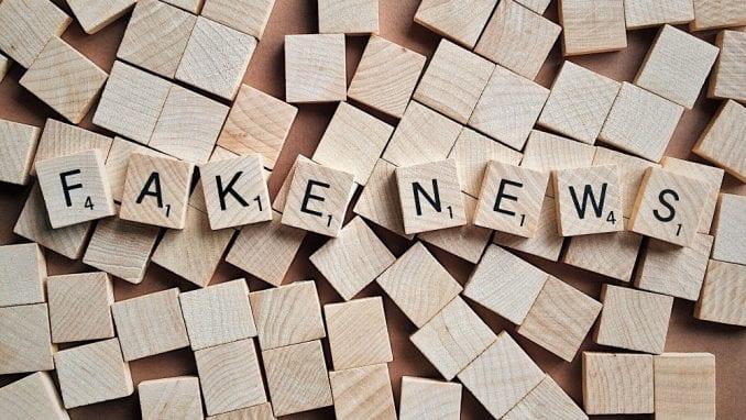 U Srbiji se jedna lažna vest u proseku podeli 927 puta 1