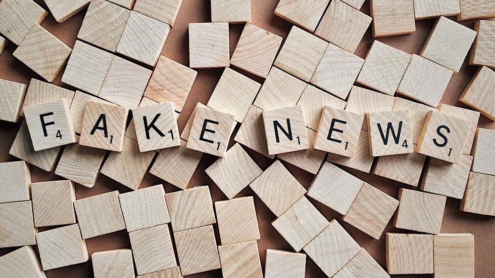Bukumirović: Mašinerija lažnih vesti 1