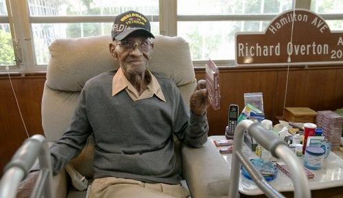 Umro najstariji Amerikanac koji je dugovečnost pripisivao tompusima i viskiju 4