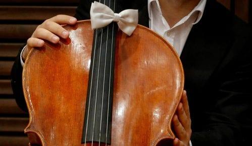 """Onlajn sezona petkom na Jutjubu - Filharmonija vodi na """"Putovanje u Italiju"""" 11"""