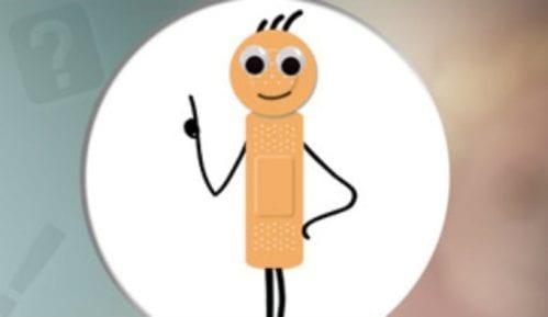 "Mobilna aplikacija ""Flasterko - povrede dece od A do Š"" 5"