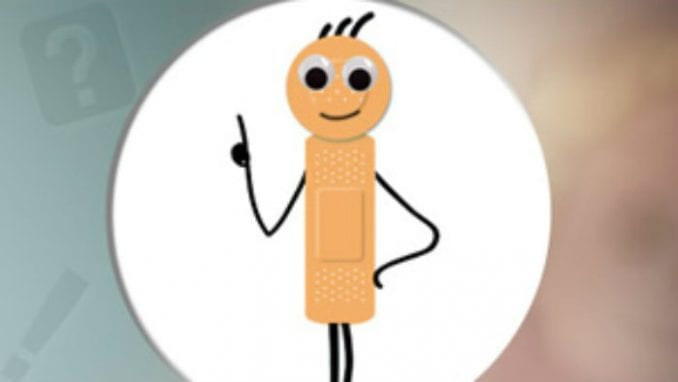 "Mobilna aplikacija ""Flasterko - povrede dece od A do Š"" 1"