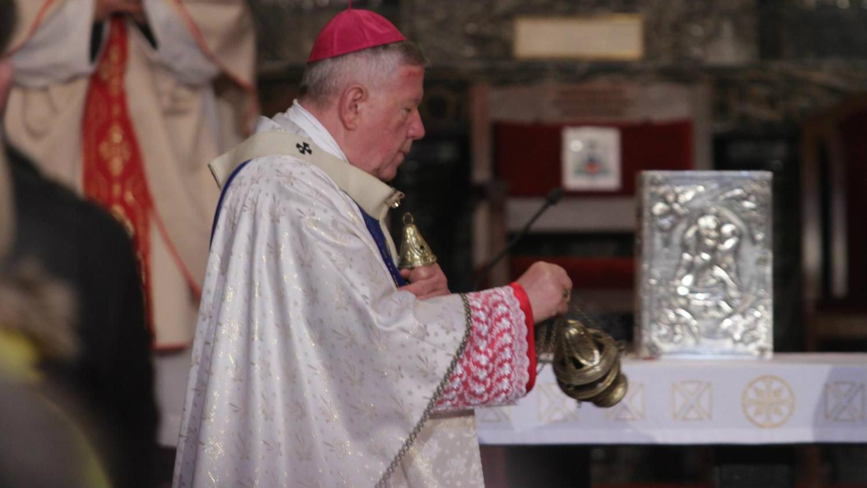 Papa: Pohlepa nije smisao života 2