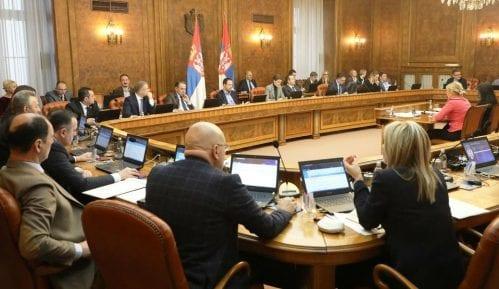 Država daje garancije za kredit Srbijagasa od 70 miliona evra za izgradnju gasovoda Turski tok 11
