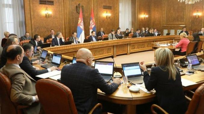 Država daje garancije za kredit Srbijagasa od 70 miliona evra za izgradnju gasovoda Turski tok 1