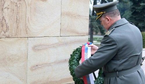 Položeni venci povodom Dana vojnih veterana 12