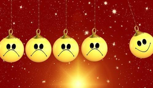 Praznična depresija - treba li je zanemariti? 4