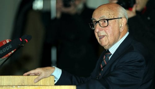 Meronu žao što neće učestvovati u donošenju presude Karadžiću i Mladiću 1