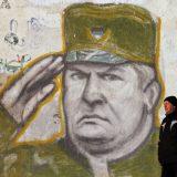Vojvođanska partija: Grad da ukloni grafite koji veličaju Ratka Mladića 2