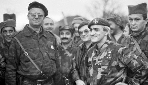 Stjepanović: Vlast prikriva ulogu Srbije u ratovima u Hrvatskoj i BiH 4