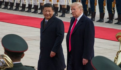 SAD i Kina obustavile trgovinski rat 2