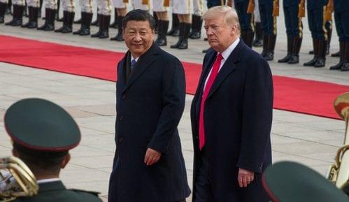 SAD i Kina obustavile trgovinski rat 11
