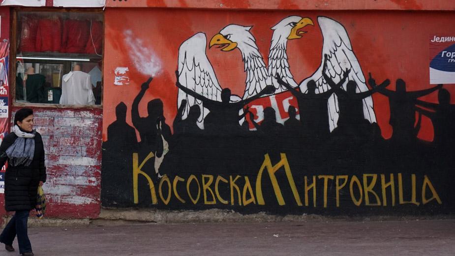 Istraživanje: 75 odsto građana Srbije bi čin priznanja Kosova smatralo izdajom 4
