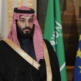"""Njujork tajms: Saudijski princ 2017. govorio o """"metku"""" za Kašogija 5"""
