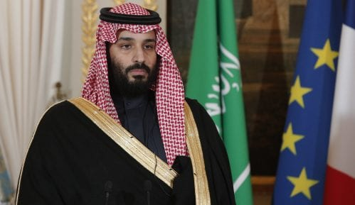 """Njujork tajms: Saudijski princ 2017. govorio o """"metku"""" za Kašogija 14"""