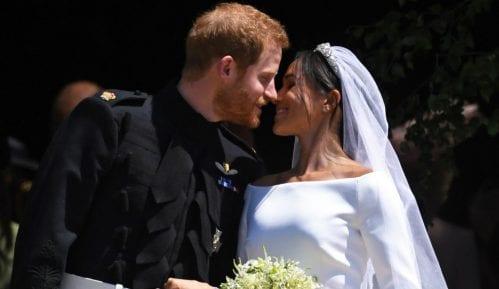 Megan Markl i princ Hari dobili sina 10