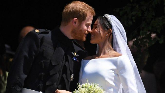 Krizni sastanak kod britanske kraljice o budućoj ulozi para Hari i Megan 3