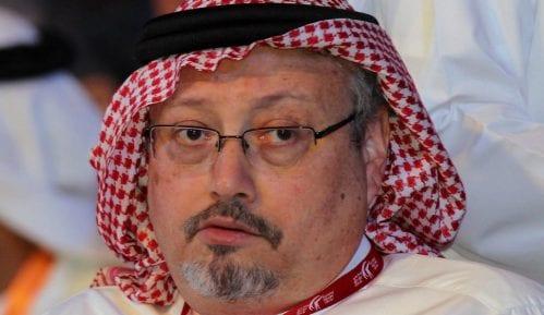 Saudijski tužilac traži smrtnu kaznu za pet optuženih za ubistvo Kašogija 12