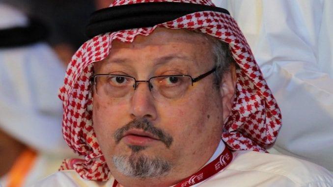 Saudijski tužilac traži smrtnu kaznu za pet optuženih za ubistvo Kašogija 1