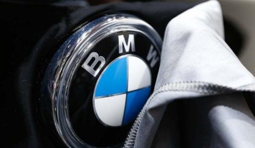 Južna Koreja zapretila kaznom od 10 miliona dolara kompaniji BMV 9