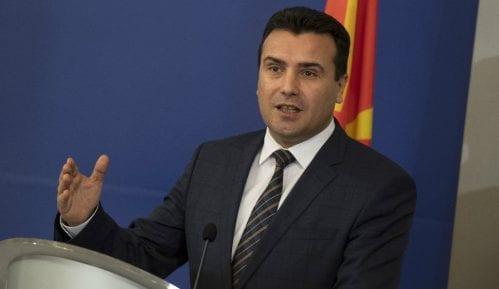 Zaev čestitao Ciprasu ratifikaciju dogovora iz Prespe 13