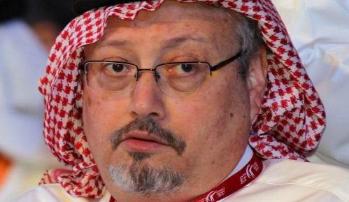 Izveštaj SAD ukazuje da je saudijski prestolonaslednik odobrio ubistvo novinara Kašogija 14