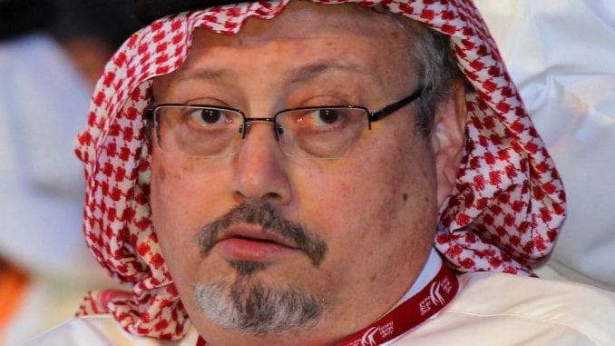 Saudijski sud osudio petoro na smrt zbog ubistva novinara Džamala Kašogija 2