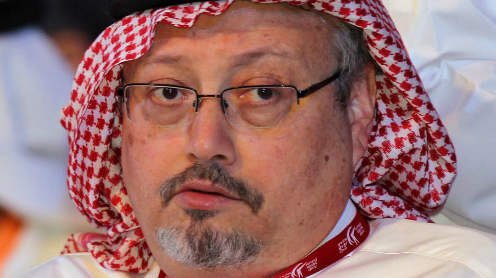 Izveštaj SAD ukazuje da je saudijski prestolonaslednik odobrio ubistvo novinara Kašogija 1