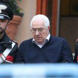 Uhapšen novi šef Koza nostre, naslednik Tota Rine 12