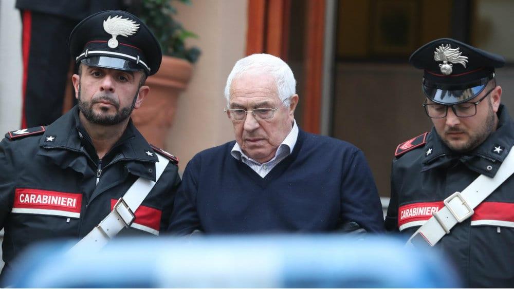 Uhapšen novi šef Koza nostre, naslednik Tota Rine 1
