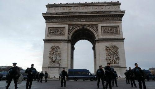 Odložen koncert Boba Sinklera na vrhu Trijumfalne kapije u Parizu 1