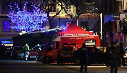 Umrla peta žrtva napada u Strazburu 11