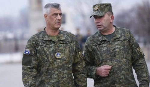 Tači sutra na sednici Saveta bezbednosti UN o formiranju vojske Kosova 7
