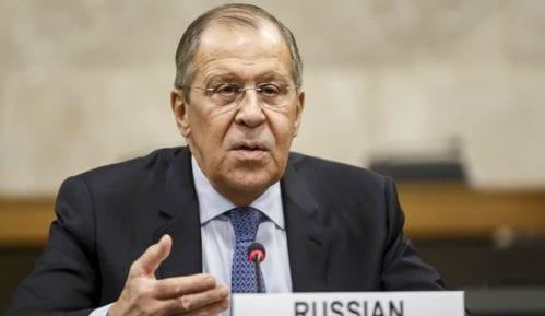 Lavrov čestitao Dačiću Dan državnosti 12