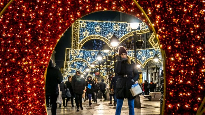 Radojičić: Beograd očekuje više od 150.000 gostiju 4