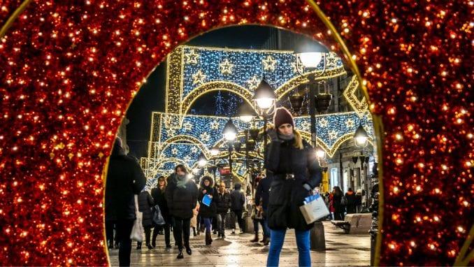 Način proslavljanja Nove godine u Srbiji se menjao kroz istoriju 3